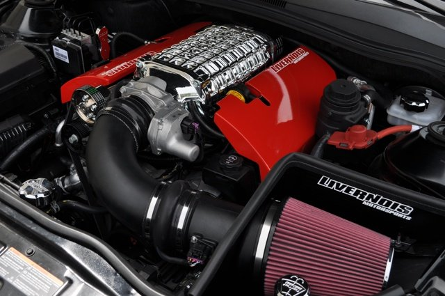 Preparing Your LS3 For Surviving Boost
