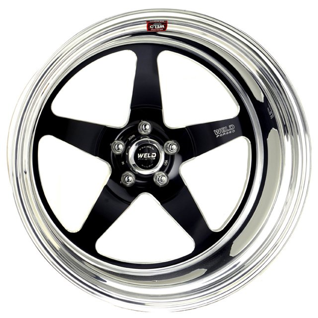 Weld Racing Rt S71 20 Inch Wheels Now Available Lsx Magazine