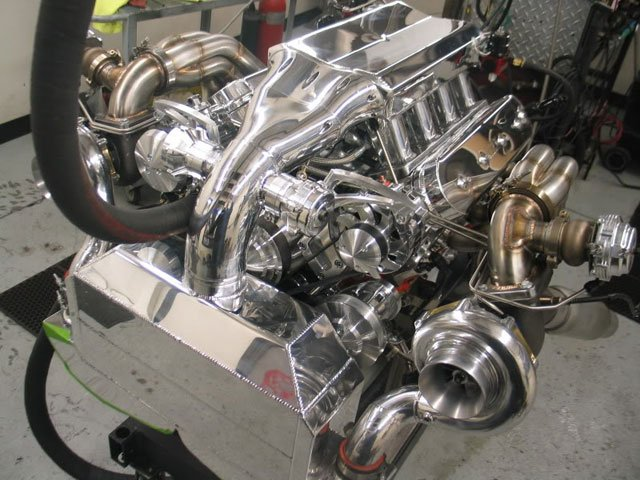 Street/Strip '70 Buick GS Mated With 1,400+ HP Twin Turbo LSX Bullet