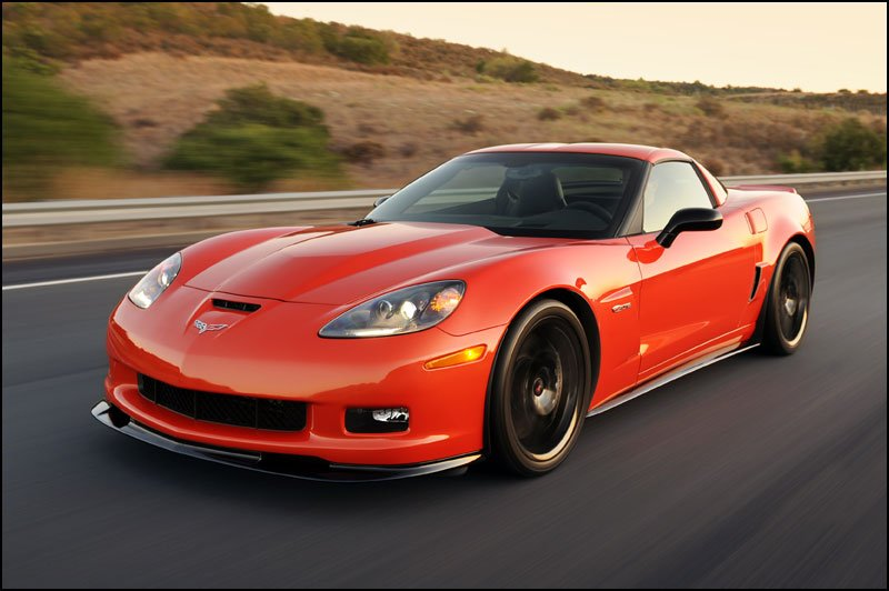 Video: 2011 Corvette Z06 Carbon Edition By Hennessey ...