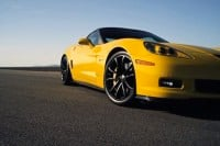 Video: Car And Driver Pits The ZR1 Against The Z06