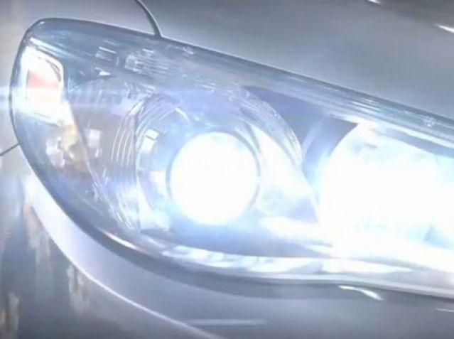 Video: GM Gives Us A Sneak Peek At Production Chevy SS
