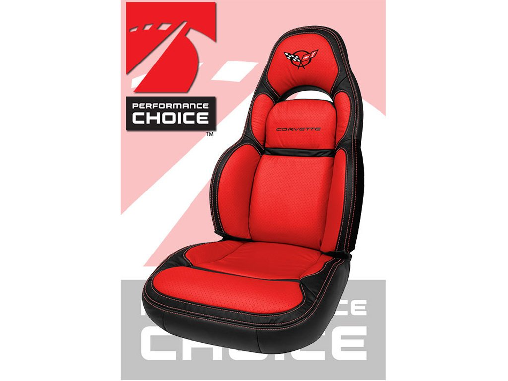 Mid America Motorworks New Evolution Seat Covers For C5