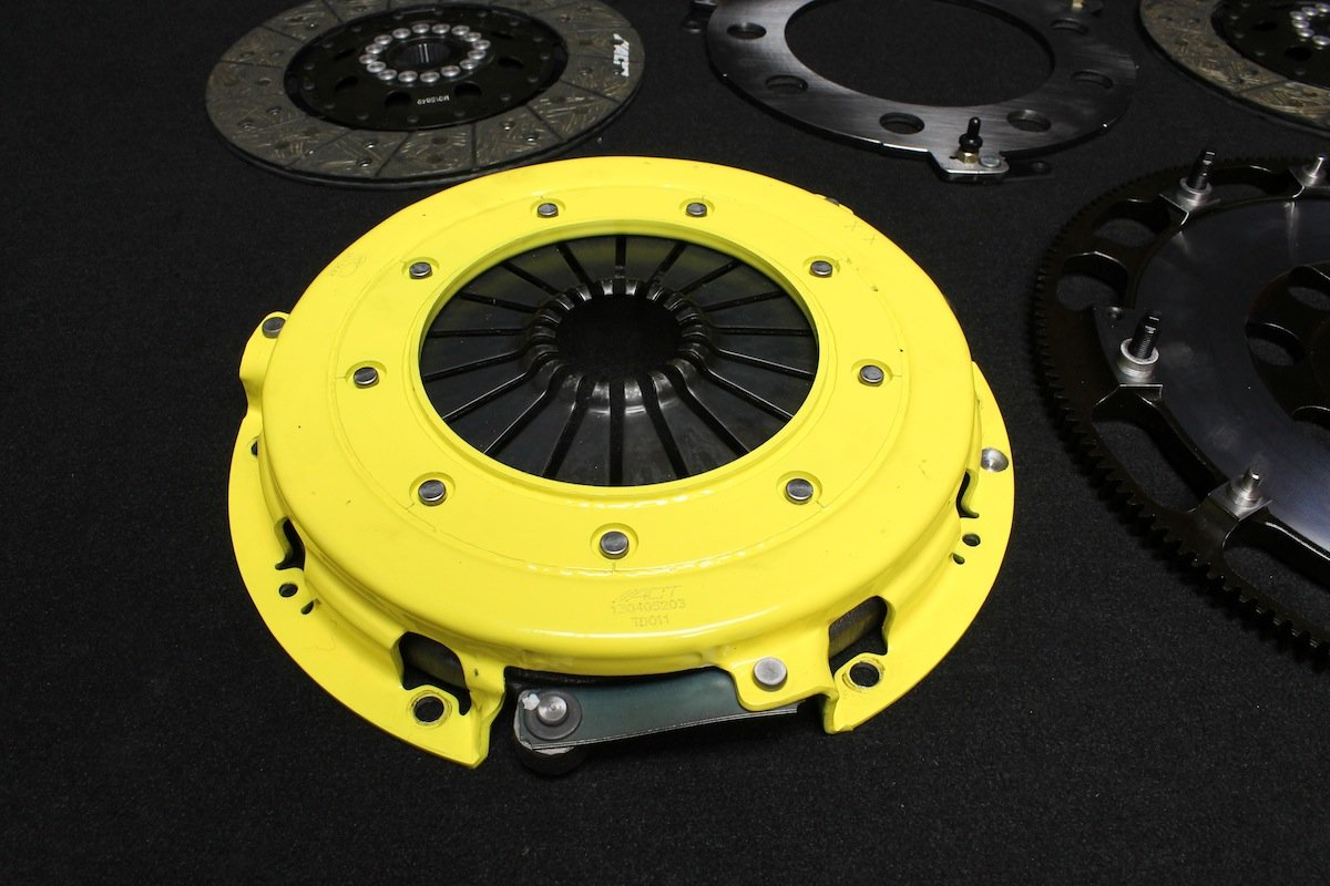 Friction Non-Fiction: The Truth About Clutches