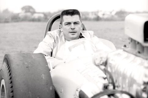 Video: Mickey Thompson A Pioneer of Speed
