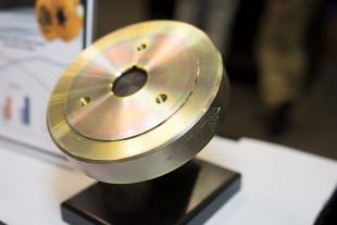 PRI 2014: Fluidampr Products For Nearly Any Performance Application