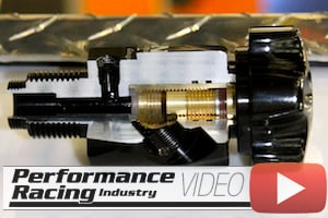 PRI 2014: NX Debuts High-flow, Lightweight Bottle Valve & Solenoid