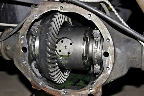 To Lock Or Not To Lock: Choosing A Limited-Slip Differential