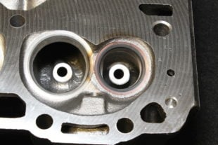 Head History - The Evolution of Factory SBC Cylinder Heads To Gen IV