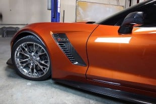 APR Performance Expands Their Line of Carbon Fiber to the C7 Z06