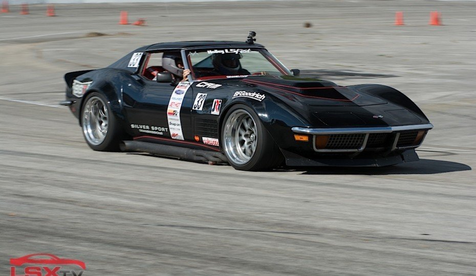 Same Day Coverage: 2015 Holley LS Fest At Beech Bend Raceway