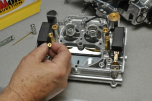 Tech: Tuning Tips To Get The Most Out Of The Street Demon Carburetor