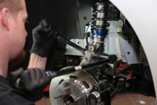 Tech: Inside Afco's New Fifth-Gen Camaro Big Gun Struts