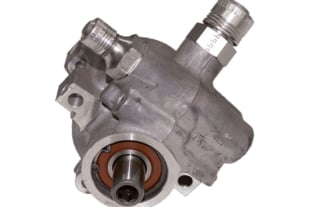 Steering Pump Problems? Turn One Tech Tips Provides Some Answers