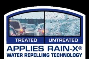 SEMA 2016: Rain-X – An Invention that Could Surprise You, Again…