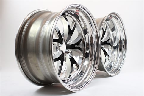 How Weld Racing Builds A Better High Performance Wheel