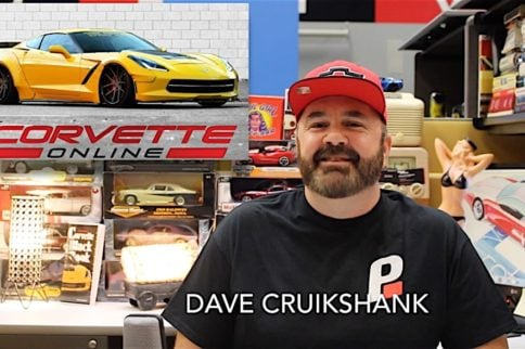 "Video: ""Corvette Online Rewind""  Episode 10, Week Of June 26th, 2017"