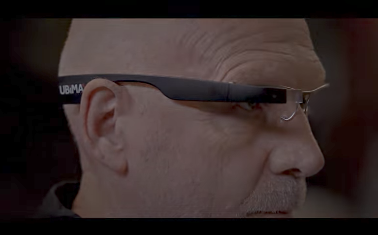Koni Takes Technological Leap Forward With Google Glass
