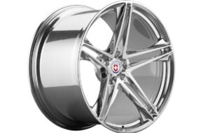 HRE Reintroduces Polished Finish Wheels