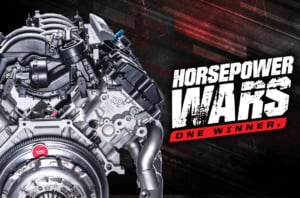 Horsepower Wars – New Automotive Show Features $10k Drag Challenge