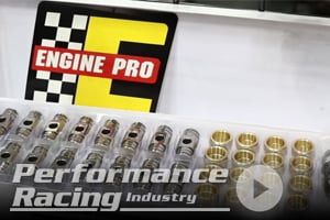 PRI 2017: EnginePro Debuts New, LS-Specific High-HP Components