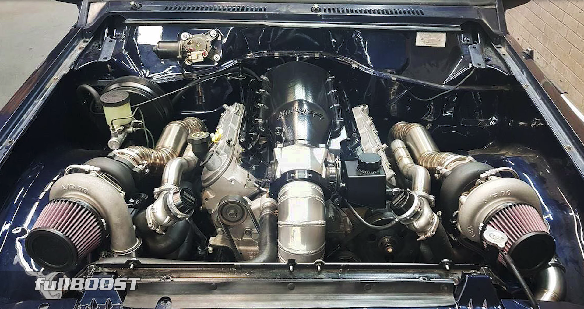 Ls1 Power Wrapped Up In A Small Lightweight Package Lsx Magazine
