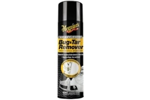 Meguiar's Introduces Heavy-Duty Bug And Tar Remover