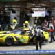 Corvette Racing Endures Trials And Safety Cars During Le Mans 2018