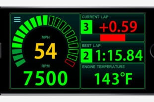 Racepak's New Vantage CL1 Data Acquisition System is Plug and Play