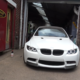 Feast Your Eyes On The World's First LT4 Swapped BMW M3!