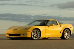 Z-O Sickness: The History of the Corvette Z06