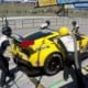 Corvette Racing's Race-Winning Pit Crew