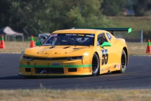 Michael Mihld's TA2 LS-Powered Camaro: Hottest Road Racing Around