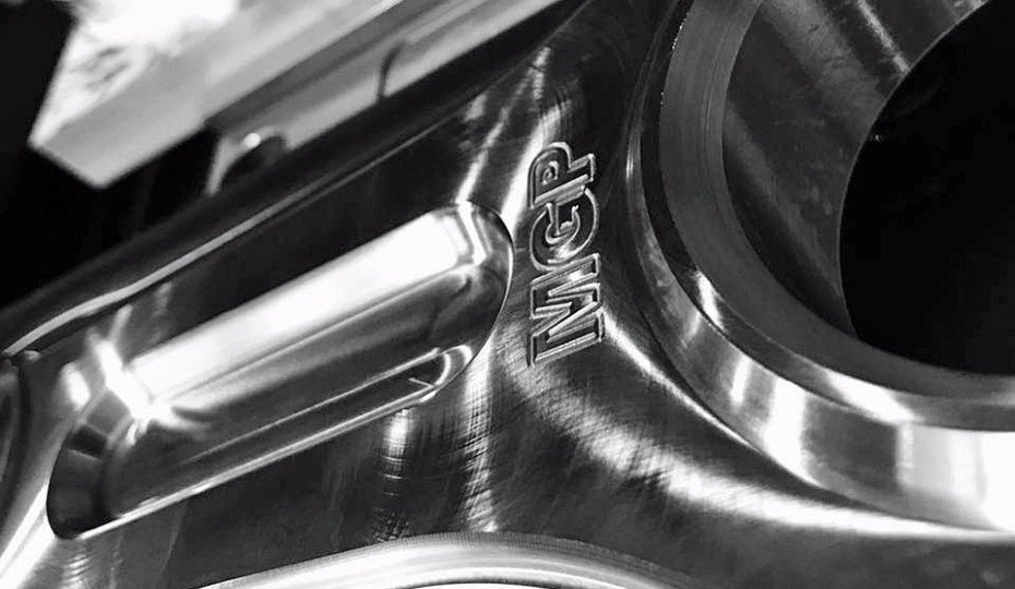 Race Winning Brands Expands, Acquiring MGP Connecting Rods