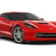 Win A New Sleigh From The National Corvette Museum