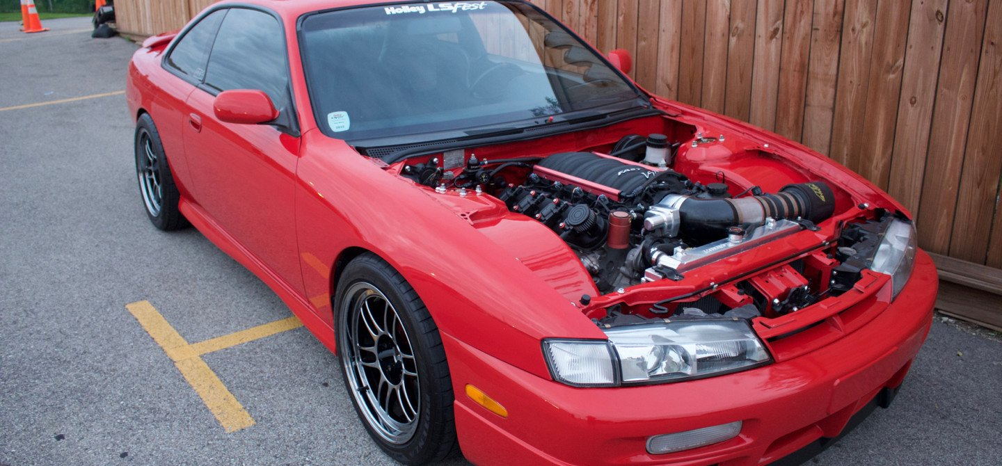 Is A Junkyard Engine LS Swap Worth The Effort And The Money?