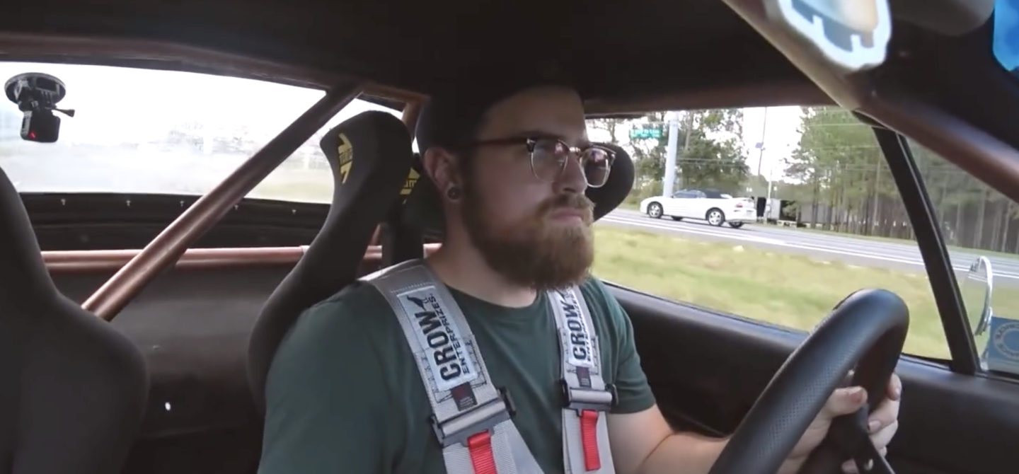 LS Swapped Mazda Miata: How Much Does It Really Cost To Do A