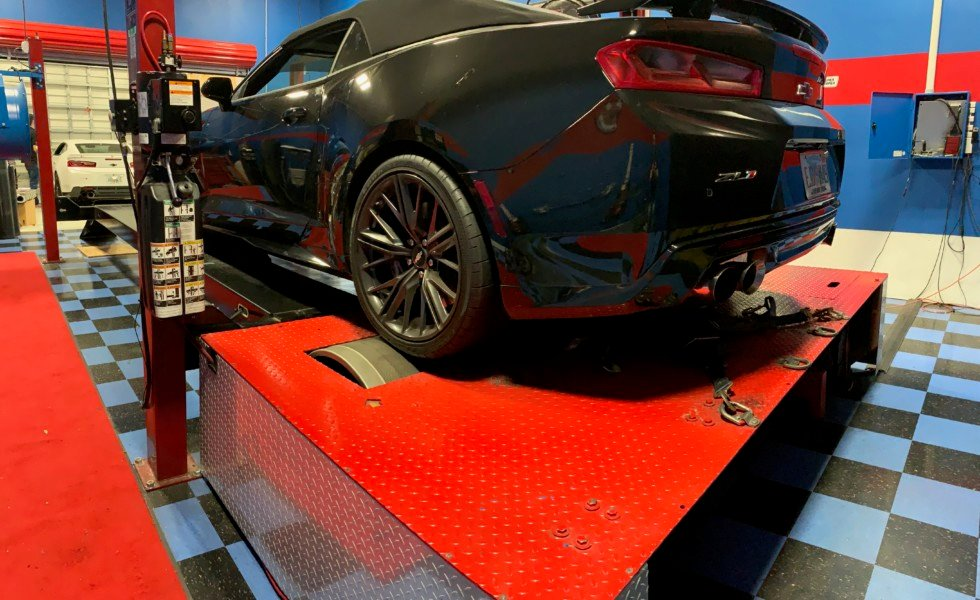 An Inside Look At Torque Based Tuning With EFI Live
