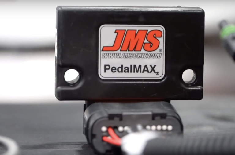 JMS PedalMAX For The Fifth And Sixth-Gen Camaro