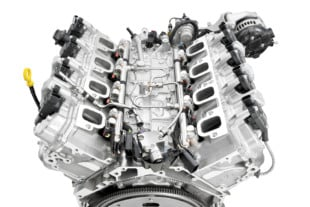 The Naturally-Aspirated Benefits Of E85 As A Power-Adder