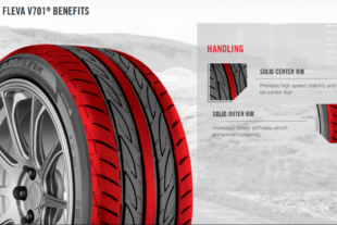 Yokohama Adds New Ultra High Performance Tire To ADVAN Lineup