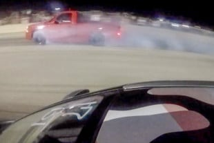 Can an LS-Turbo AWD Silverado Beat a 2000 Horsepower Nissan GT-R?