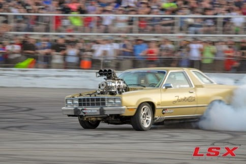 LSX Magazine's Top-5 Best Swaps Of LS Fest East 2019