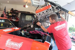 SCT Makes Your Late-Model Engine Swap Run In A Flash