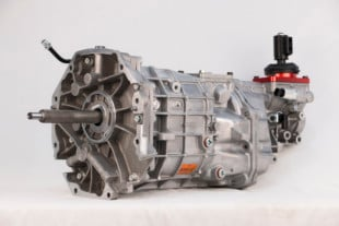 TREMEC's New Magnum-F 6-Speed For Fourth-Gen F-Bodies
