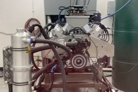 Project Spinal Tap Makes An Insane 11,230 RPM Dyno Pull