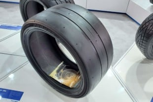 SEMA 2019: Toyo Tires R888R And RR 20-Inch Tire Line, Up To 325s