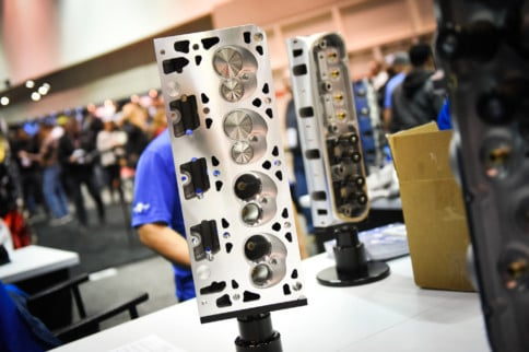AFR's Enforcer Cylinder Heads Raise The Bar For Budget Performance