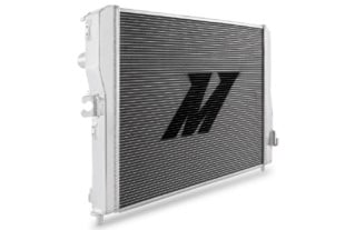 Mishimoto Introduces 2014–2019 Chevy Corvette Aluminum Radiator