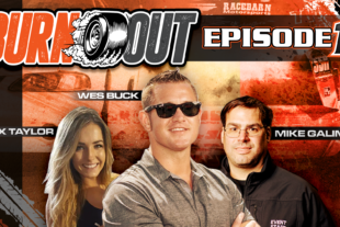 SV BURNOUT Ep. 1: Mark Carlyle, Stevie 'Fast' & Joe Oplawski
